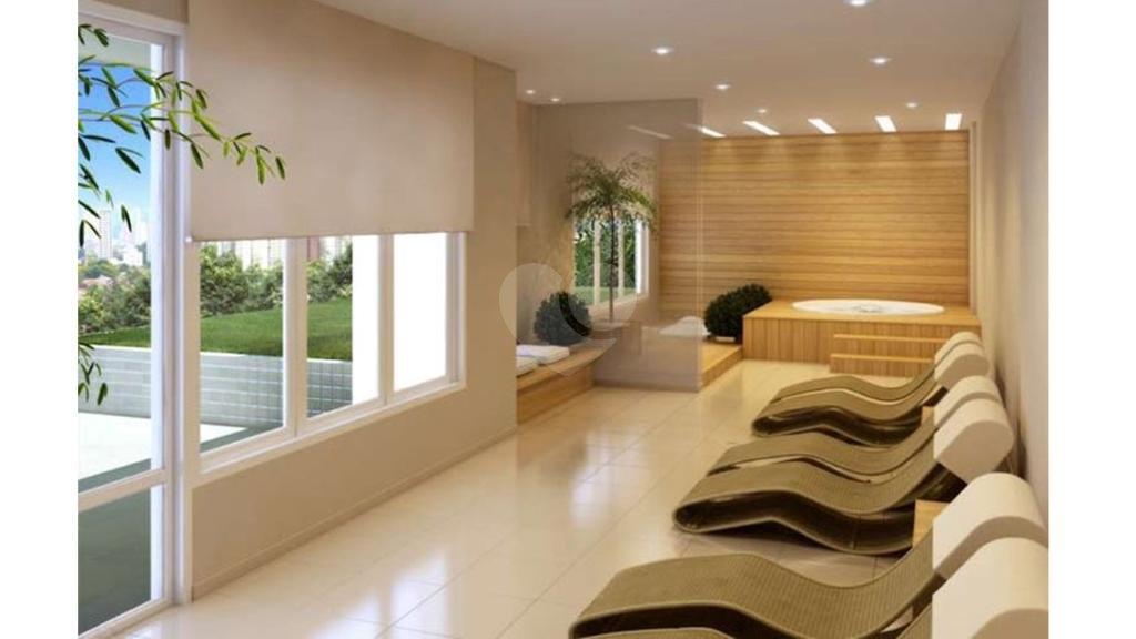 Venda Apartamento Santos Ponta Da Praia REO268220 21