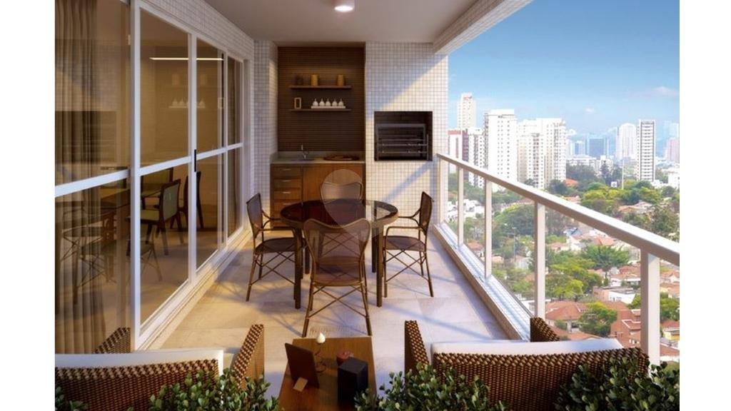 Venda Apartamento Santos Ponta Da Praia REO268220 26