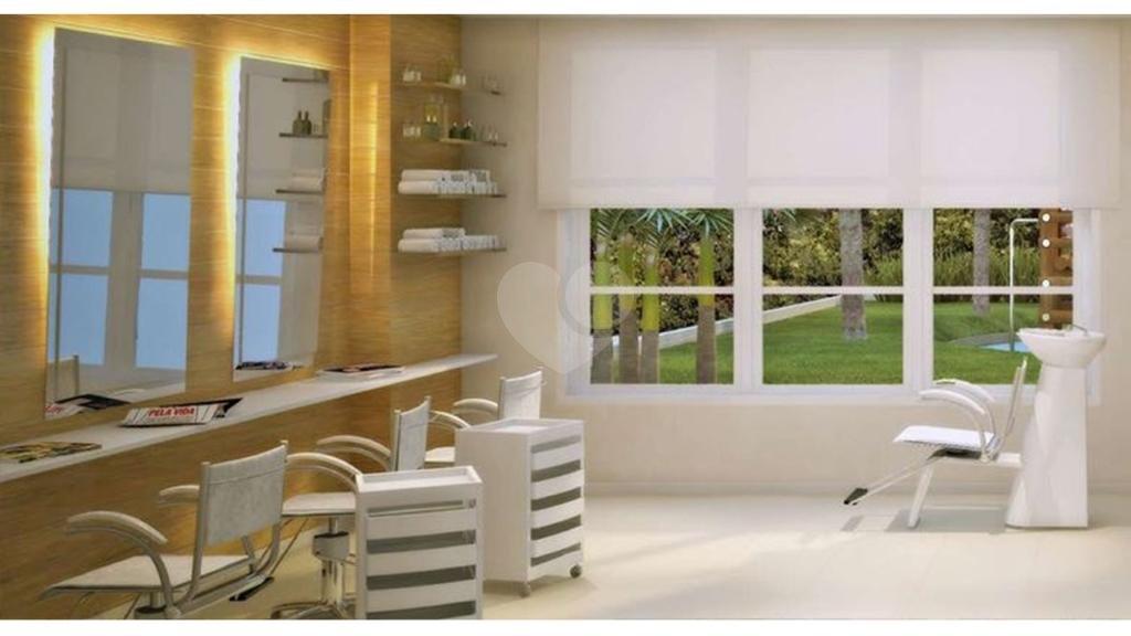 Venda Apartamento Santos Ponta Da Praia REO268220 18