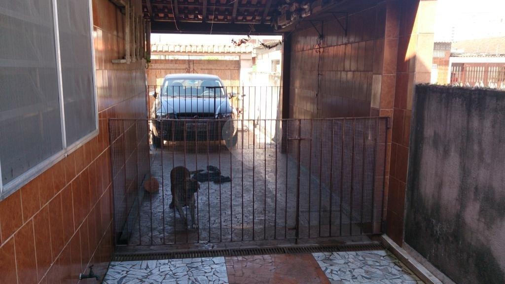 Venda Casa Praia Grande Guilhermina REO268256 3