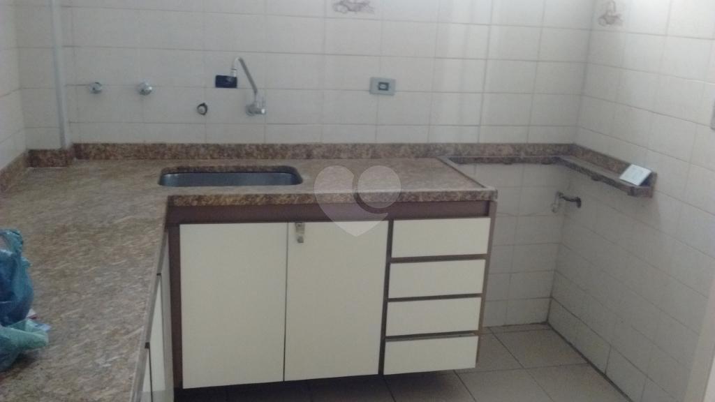 Aluguel Apartamento São Paulo Jardim Paulista REO268472 5