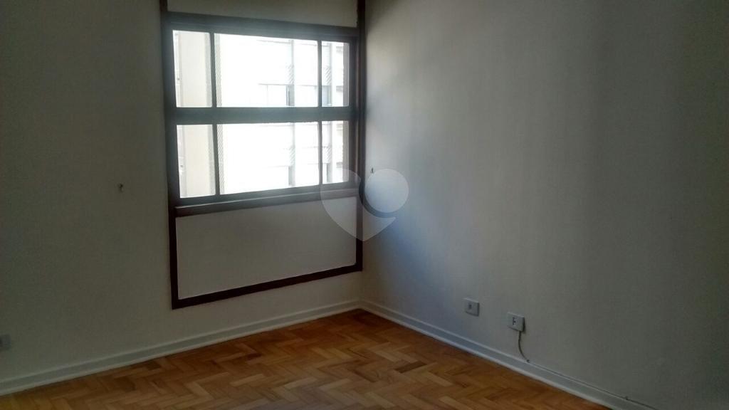 Aluguel Apartamento São Paulo Jardim Paulista REO268472 34