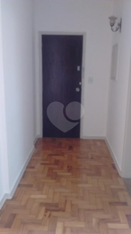 Aluguel Apartamento São Paulo Jardim Paulista REO268472 13