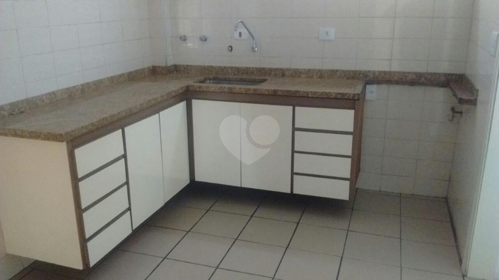Aluguel Apartamento São Paulo Jardim Paulista REO268472 28