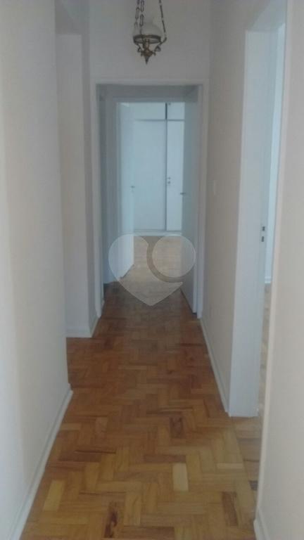 Aluguel Apartamento São Paulo Jardim Paulista REO268472 35