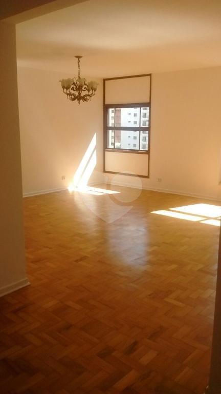 Aluguel Apartamento São Paulo Jardim Paulista REO268472 3
