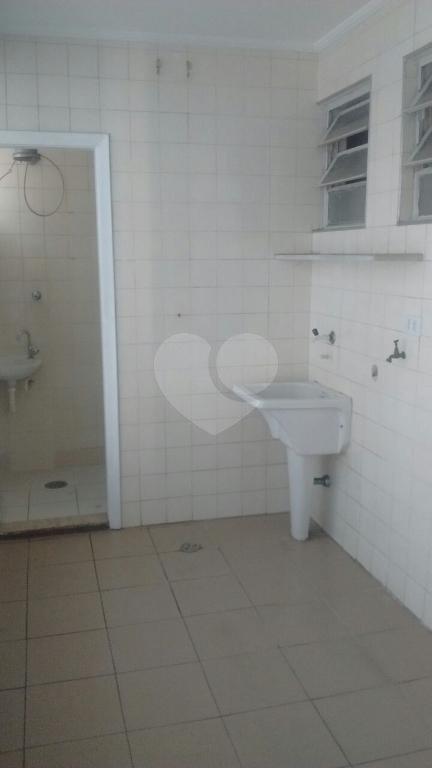 Aluguel Apartamento São Paulo Jardim Paulista REO268472 33