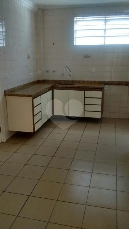 Aluguel Apartamento São Paulo Jardim Paulista REO268472 6