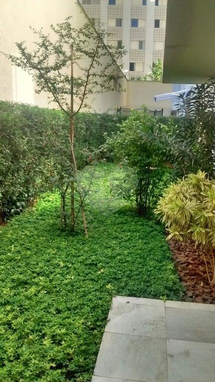 Aluguel Apartamento São Paulo Jardim Paulista REO268472 18