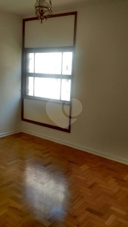 Aluguel Apartamento São Paulo Jardim Paulista REO268472 38