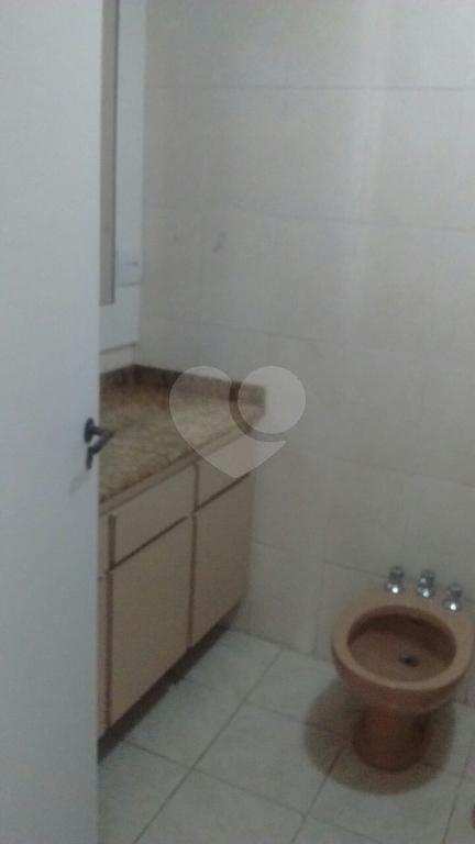 Aluguel Apartamento São Paulo Jardim Paulista REO268472 27