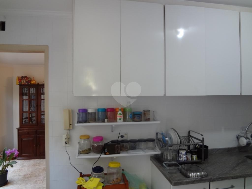 Venda Sobrado São Paulo Vila Madalena REO268574 15