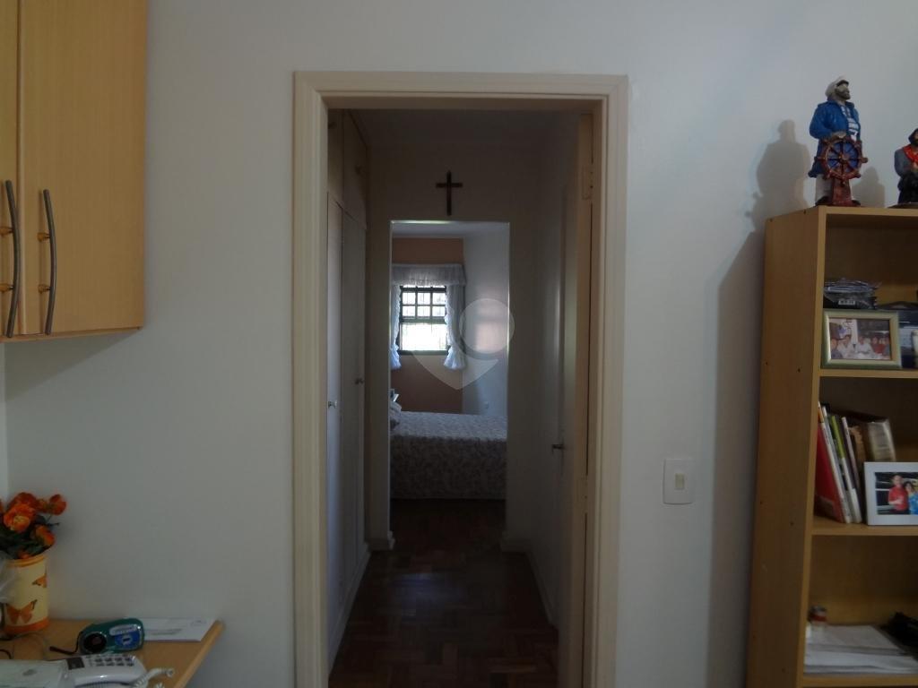 Venda Sobrado São Paulo Vila Madalena REO268574 29
