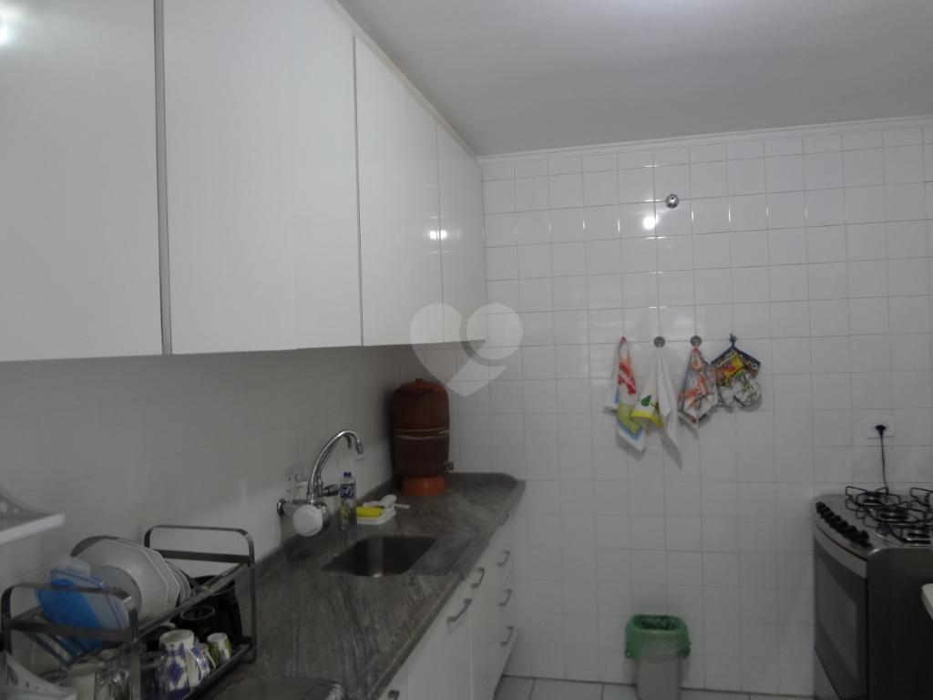 Venda Sobrado São Paulo Vila Madalena REO268574 17