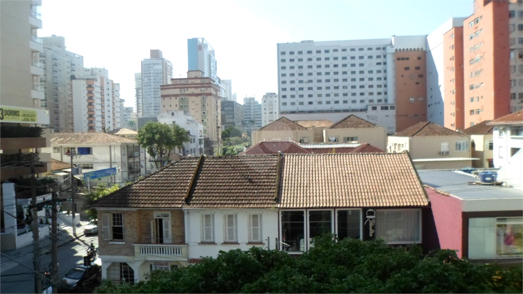 Venda Apartamento Santos Gonzaga REO268593 18
