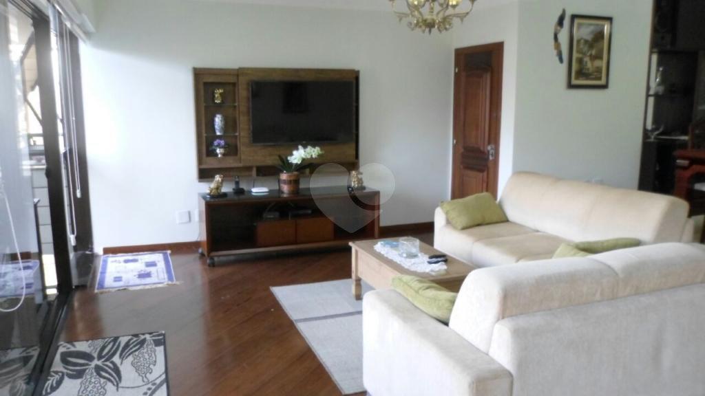 Venda Apartamento Santos Gonzaga REO268593 2