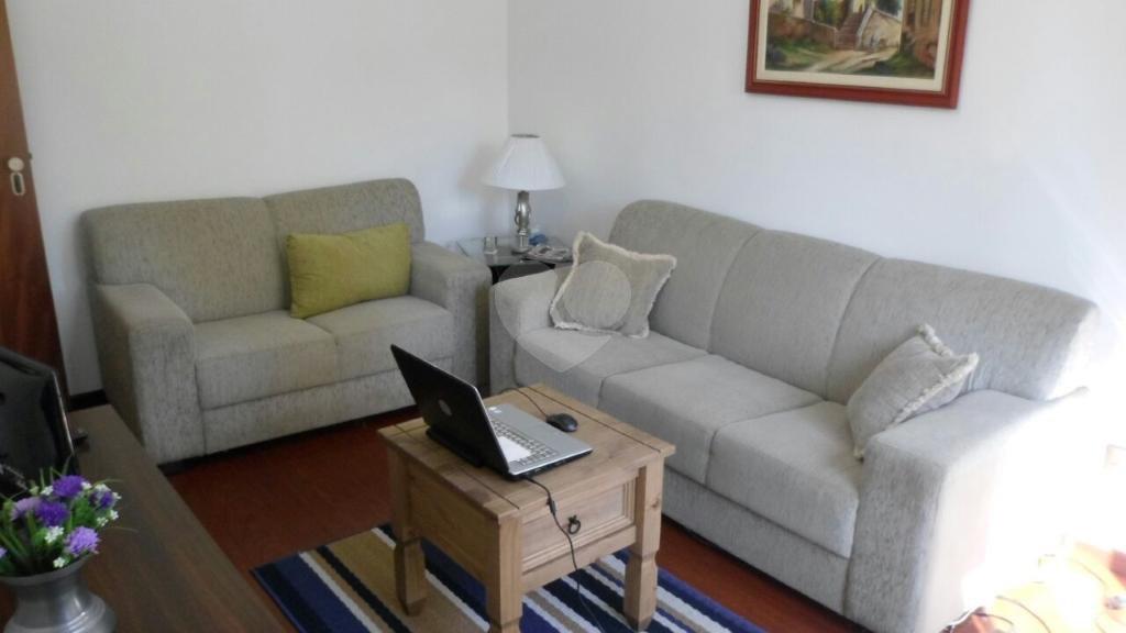 Venda Apartamento Santos Gonzaga REO268593 4
