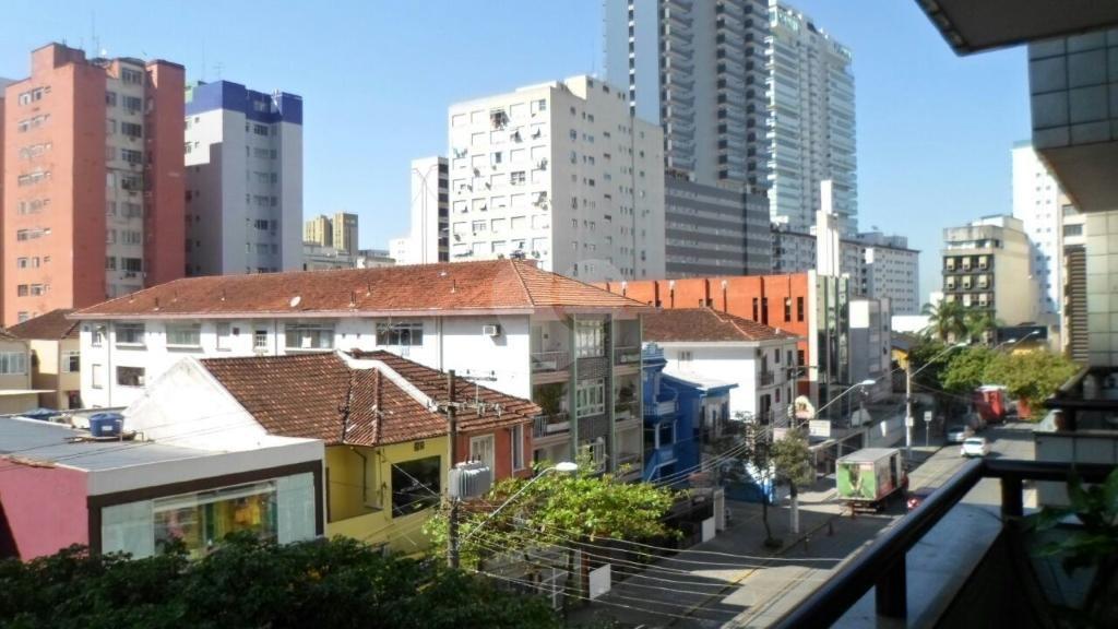 Venda Apartamento Santos Gonzaga REO268593 10