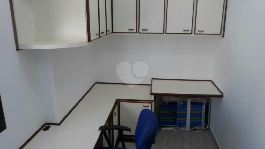 Venda Apartamento Santos Gonzaga REO268593 7