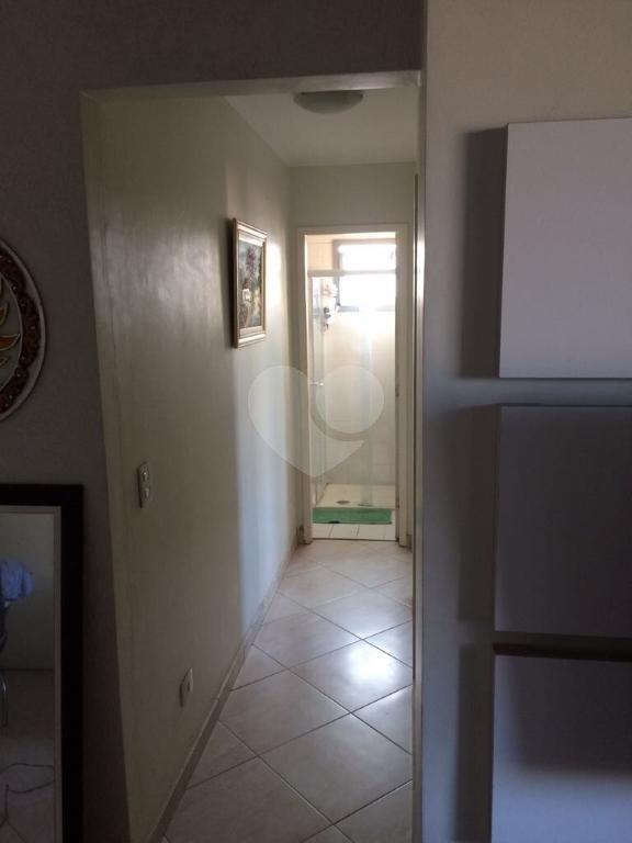 Venda Apartamento São Paulo Parque Peruche REO268732 3