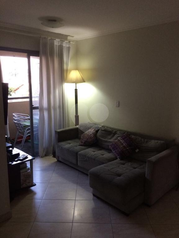 Venda Apartamento São Paulo Parque Peruche REO268732 1