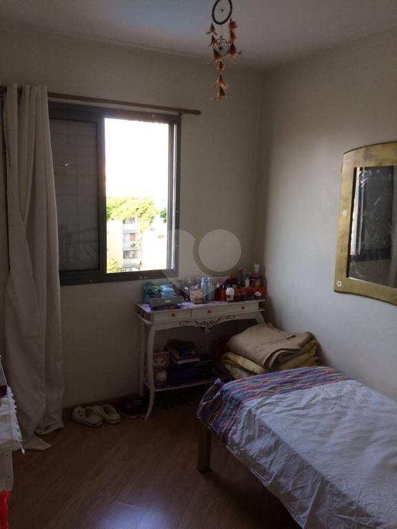 Venda Apartamento São Paulo Parque Peruche REO268732 4