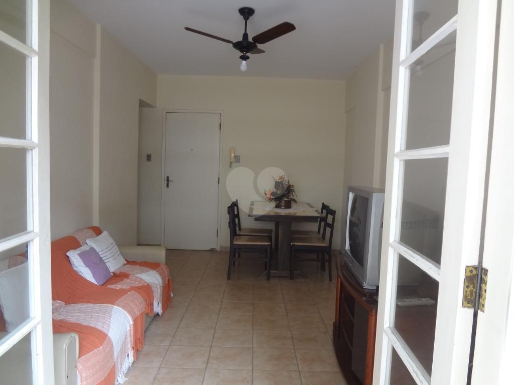 Venda Apartamento Santos Gonzaga REO268808 2