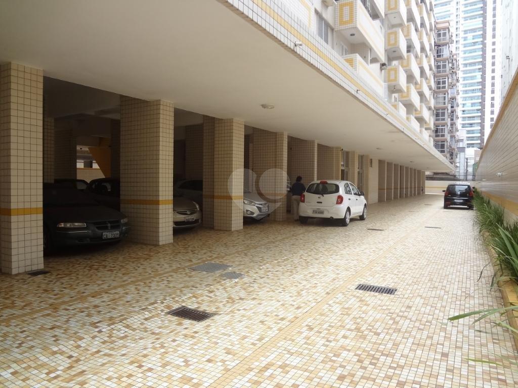Venda Apartamento Santos Gonzaga REO268808 5