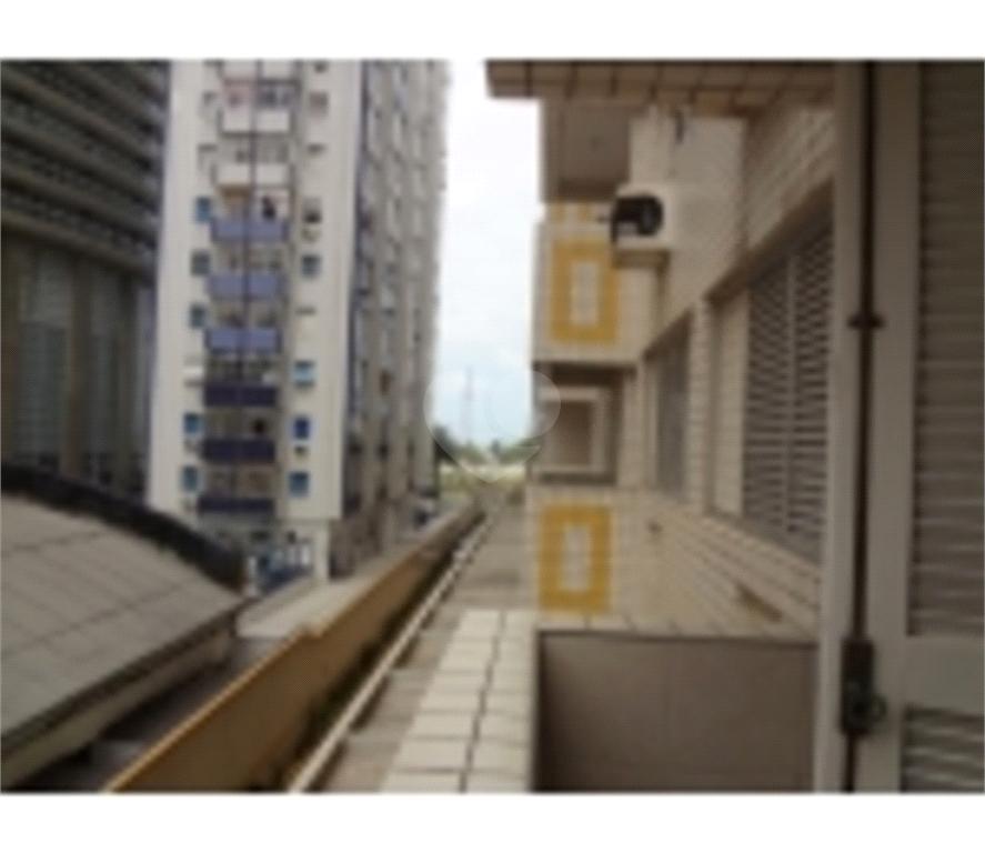 Venda Apartamento Santos Gonzaga REO268808 13