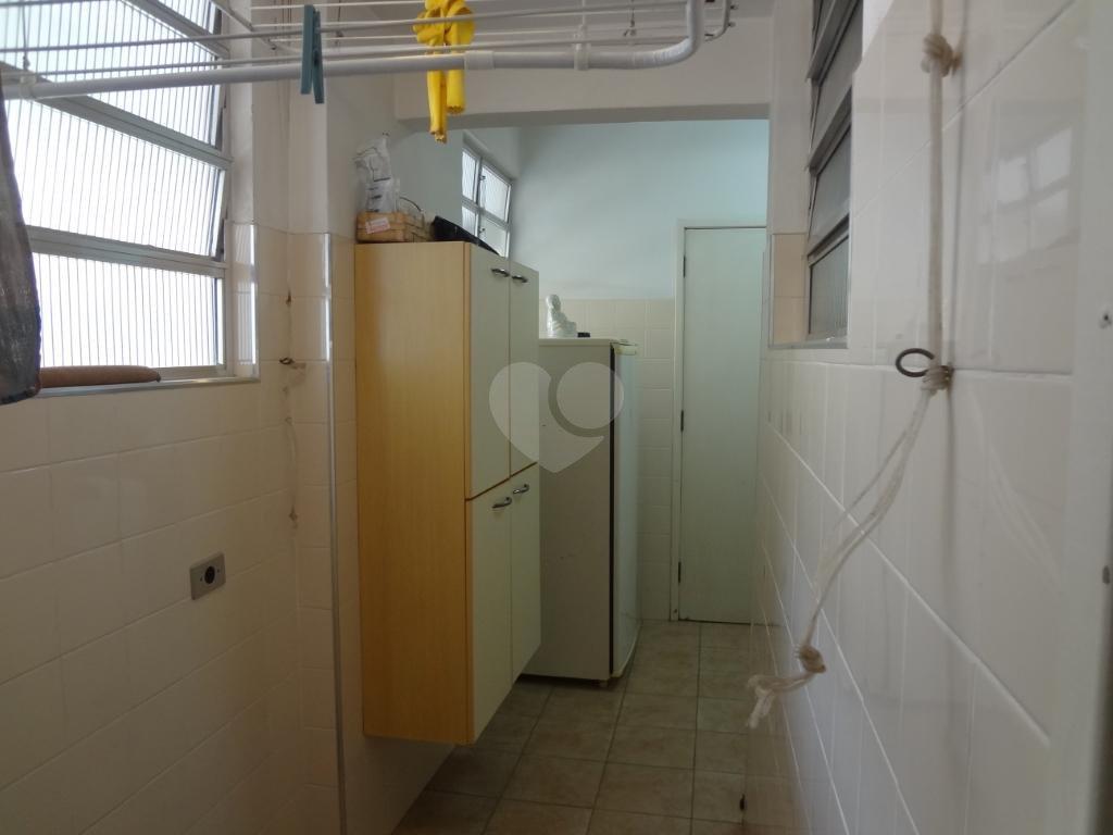 Venda Apartamento Santos Gonzaga REO268808 10