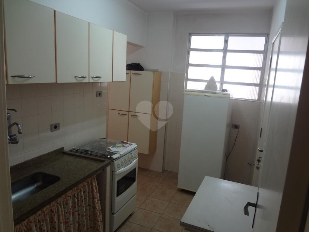 Venda Apartamento Santos Gonzaga REO268808 9