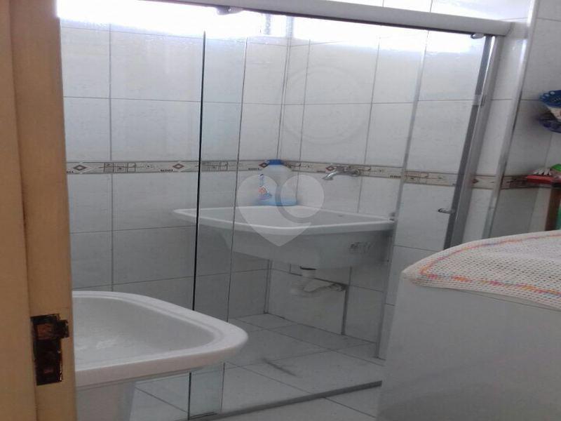 Venda Apartamento Santos Gonzaga REO269014 15