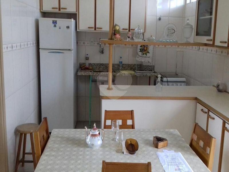 Venda Apartamento Santos Gonzaga REO269014 4