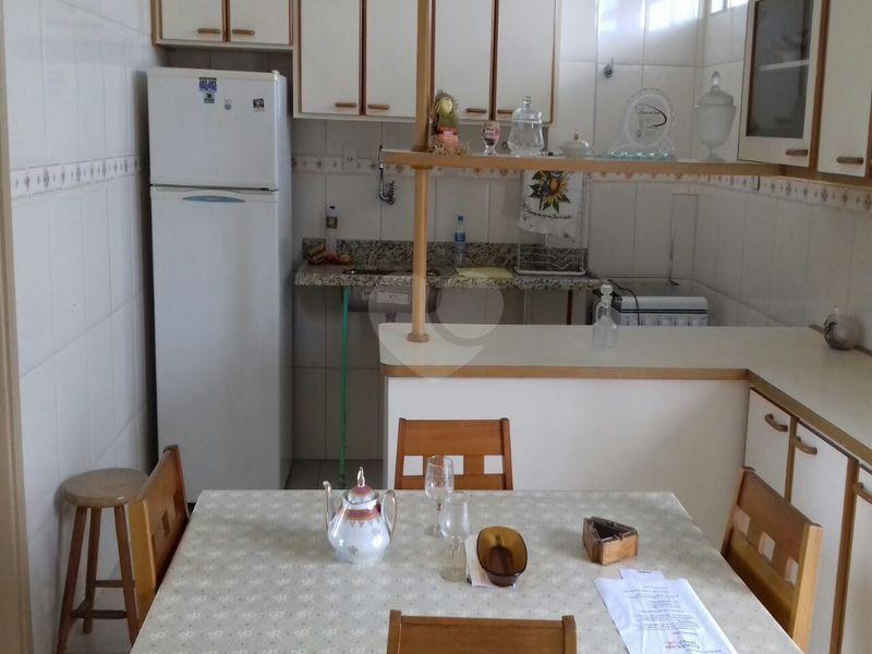 Venda Apartamento Santos Gonzaga REO269014 6