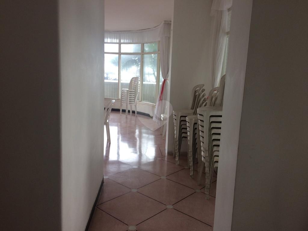 Venda Apartamento Santos Aparecida REO269045 43