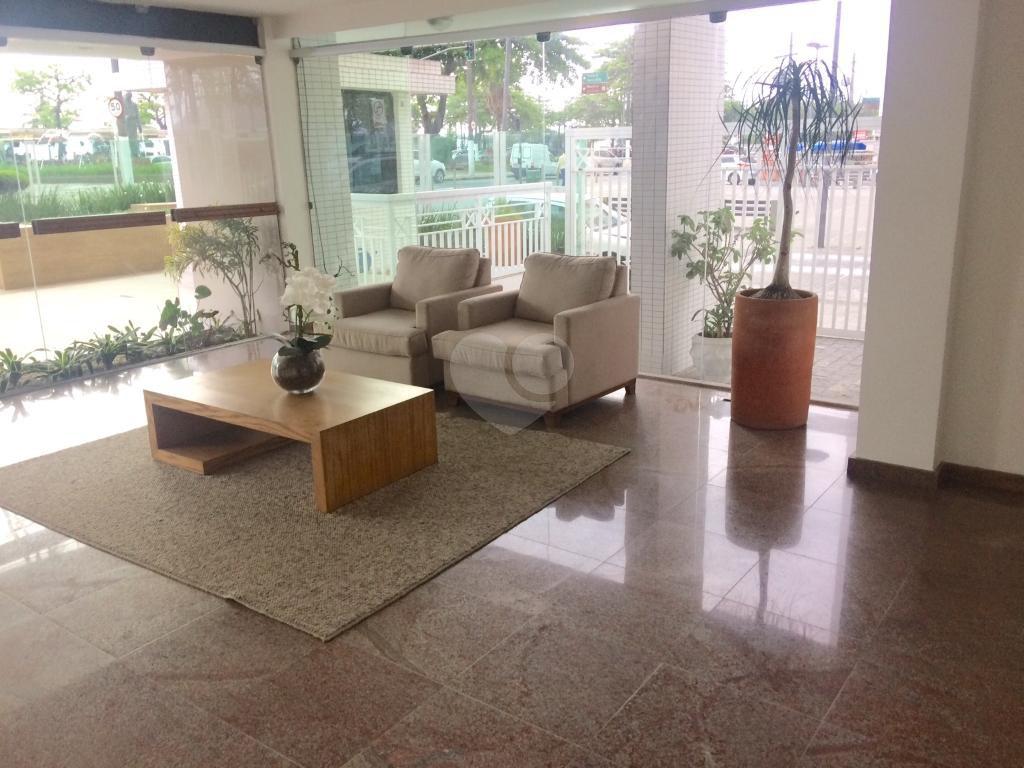 Venda Apartamento Santos Aparecida REO269045 50