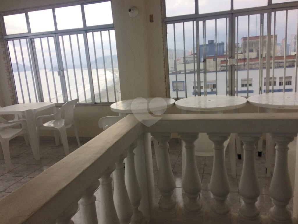Venda Apartamento Santos Aparecida REO269045 32