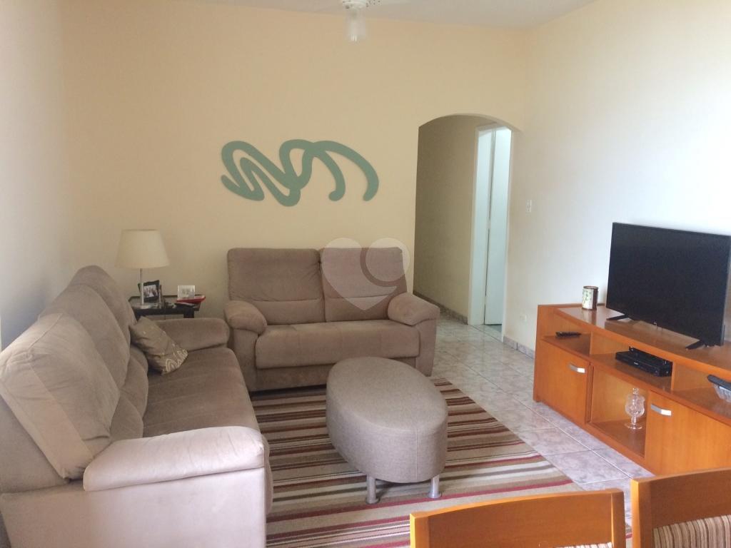 Venda Apartamento Santos Aparecida REO269045 1