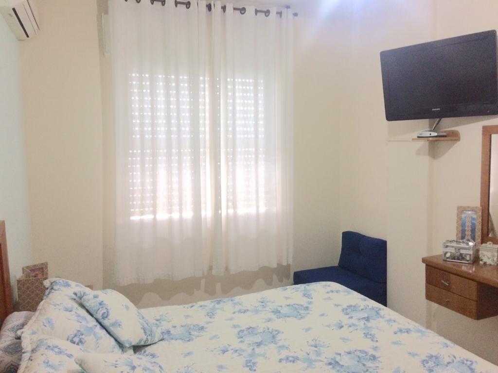 Venda Apartamento Santos Aparecida REO269045 12