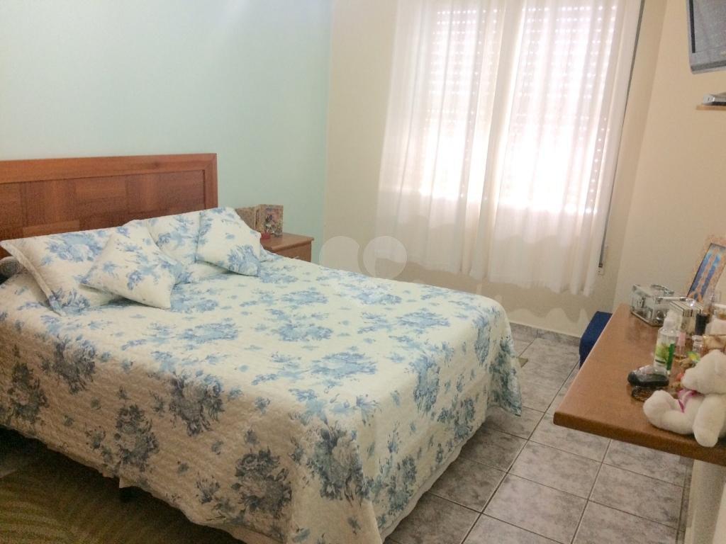 Venda Apartamento Santos Aparecida REO269045 8