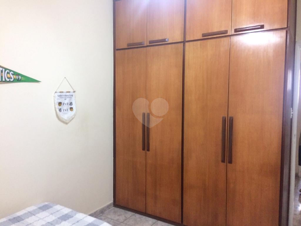 Venda Apartamento Santos Aparecida REO269045 11