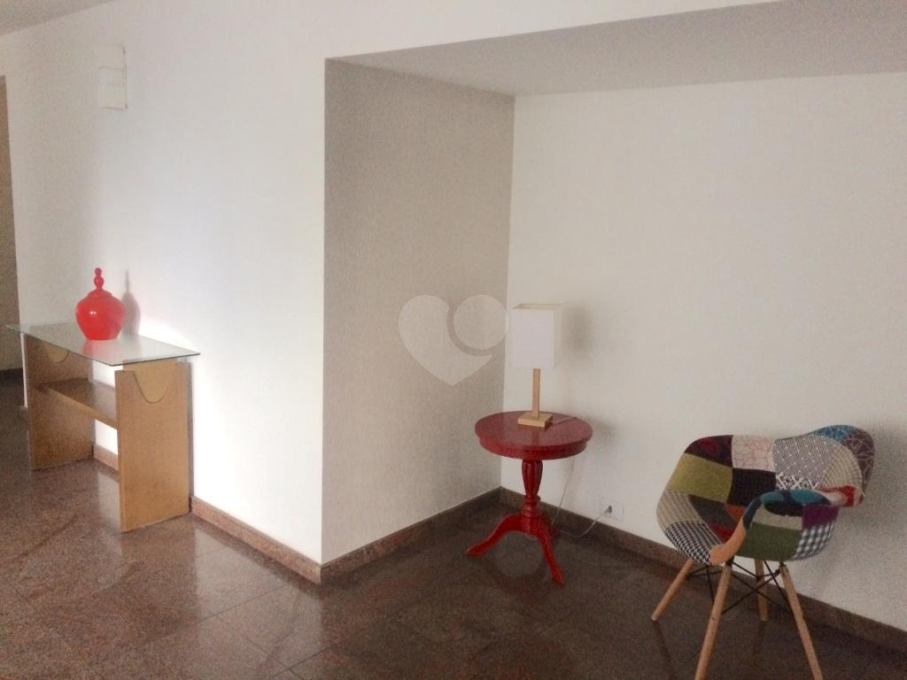 Venda Apartamento Santos Aparecida REO269045 52