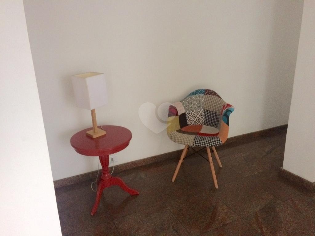 Venda Apartamento Santos Aparecida REO269045 49