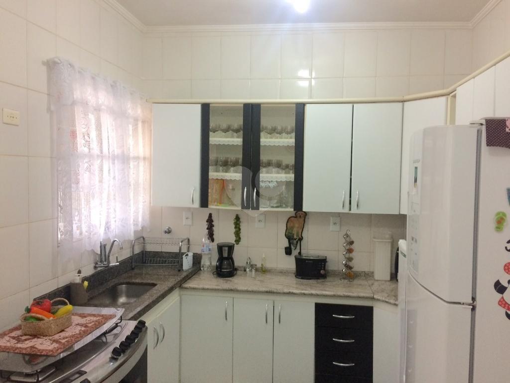 Venda Apartamento Santos Aparecida REO269045 24