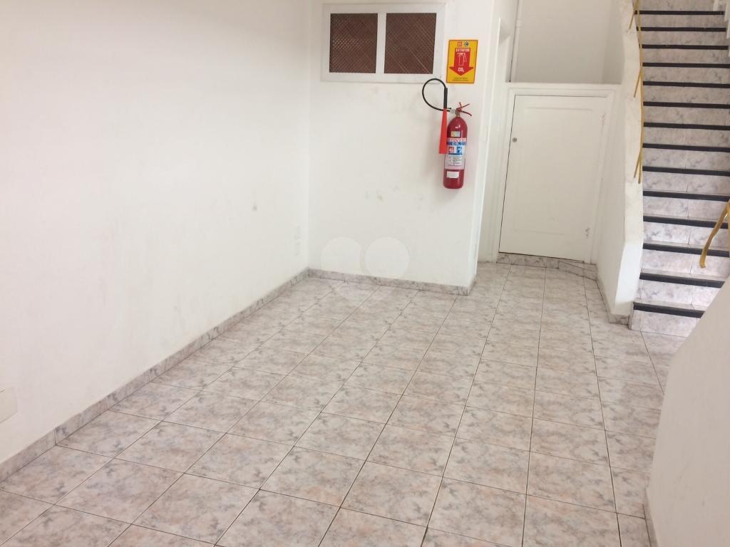 Venda Apartamento Santos Aparecida REO269045 35