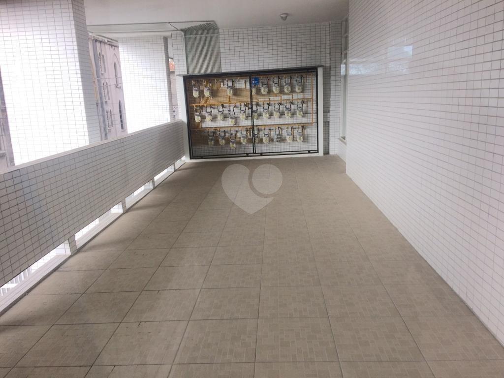 Venda Apartamento Santos Aparecida REO269045 48