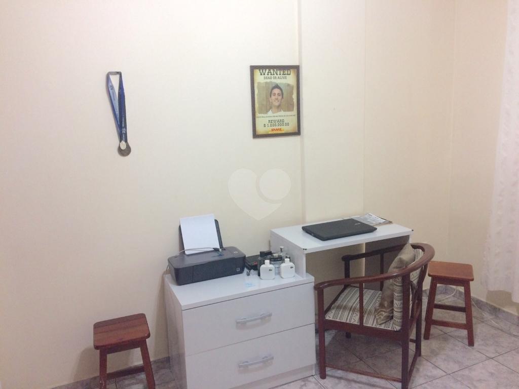 Venda Apartamento Santos Aparecida REO269045 14