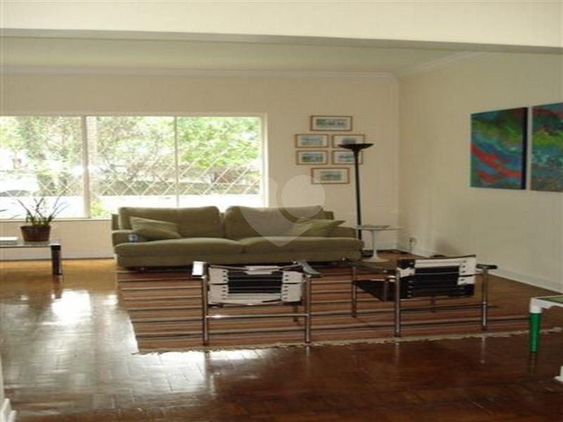 Venda Casa São Paulo Cidade Jardim REO26943 18
