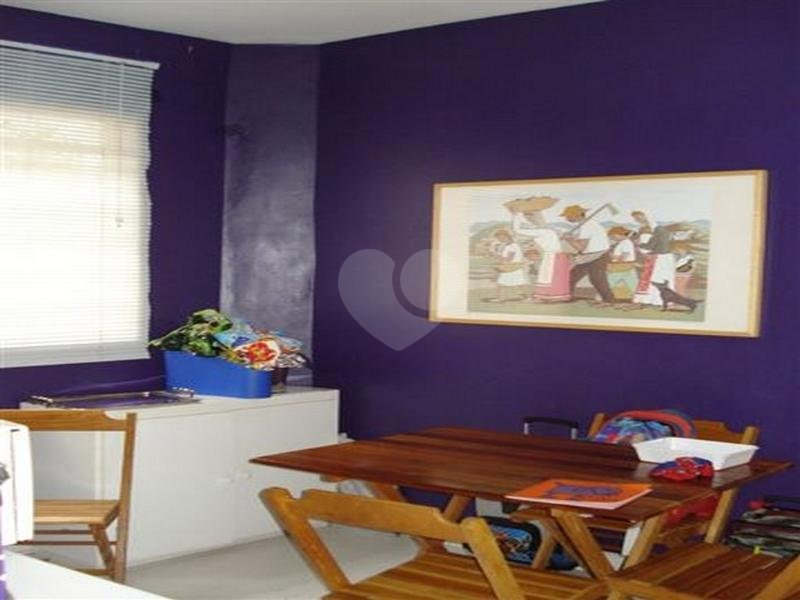 Venda Casa São Paulo Cidade Jardim REO26943 22