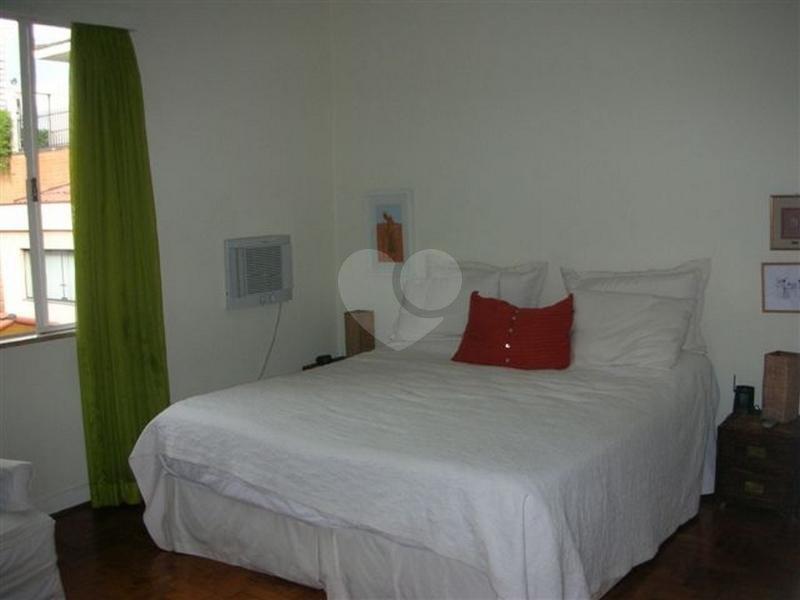 Venda Casa São Paulo Cidade Jardim REO26943 21